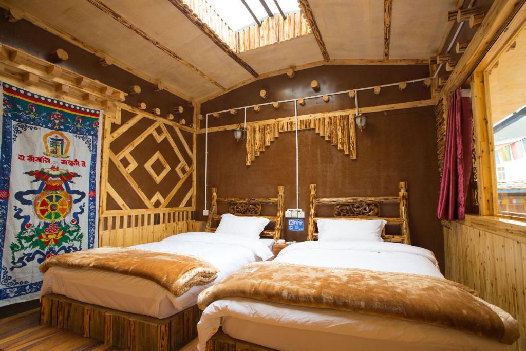 择木龙客栈 旅馆,香格里拉(中国)优惠