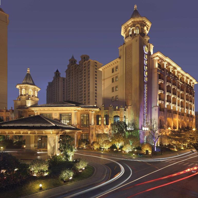 酒店 星河湾半岛酒店(原广州星河湾海怡半岛酒店)