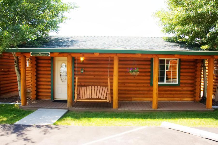小屋山林cabincreekinn(小屋溪边旅馆)西罗园别墅图片