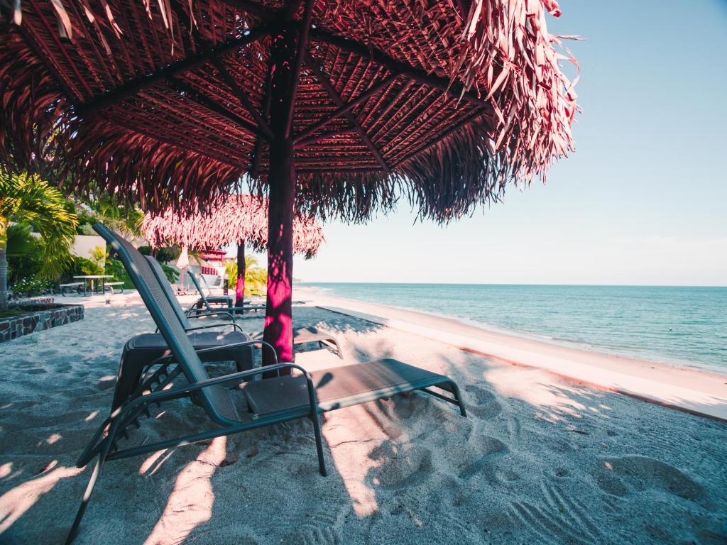 巴拿马  巴拿马省  普拉亚科罗纳多  度假屋  度假屋  casa caracol