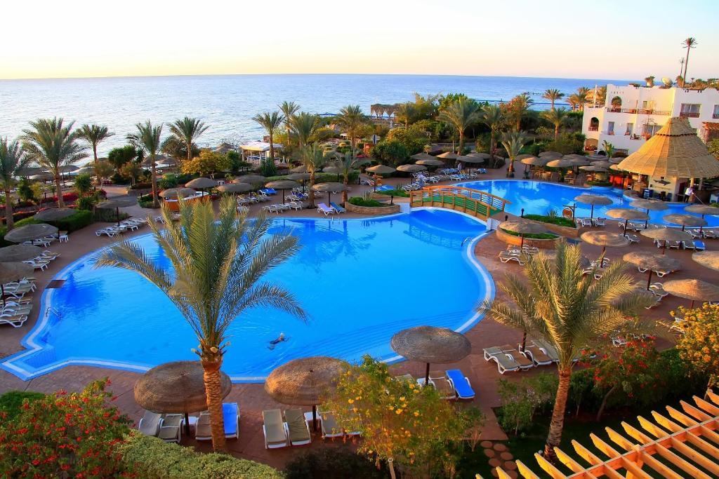度假村 royal grand sharm resort(沙姆沙伊赫皇家度假酒店)