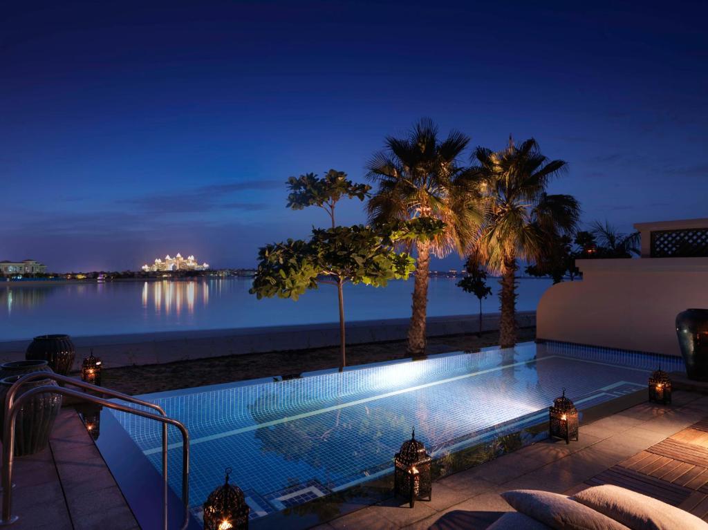 anantara the palm dubai resort(迪拜棕榈岛安纳塔拉度假酒店)