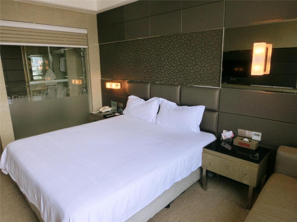 格林联盟深圳蛇口海上世界酒店图片
