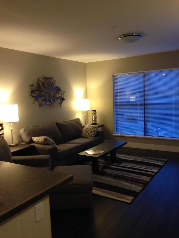 gibsons  度假屋  公寓 吉布森之路行政套房公寓,gibsons(加拿大)