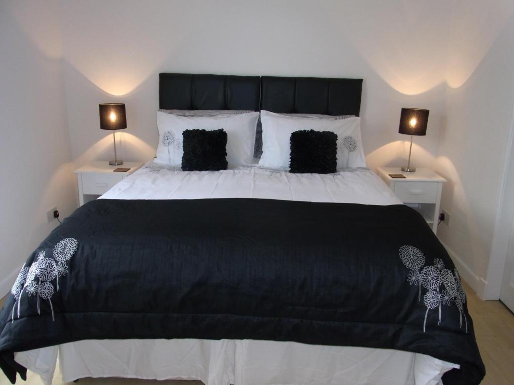 英国 阿盖尔-比特  亚盖尔森林公园  阿罗柴尔的酒店  古德贝里小屋