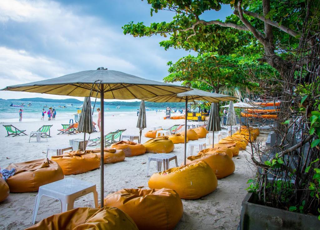 泰国 罗勇府  沙美岛的酒店  沙美岛  沙美岛君怡度假酒店(泰国)优惠
