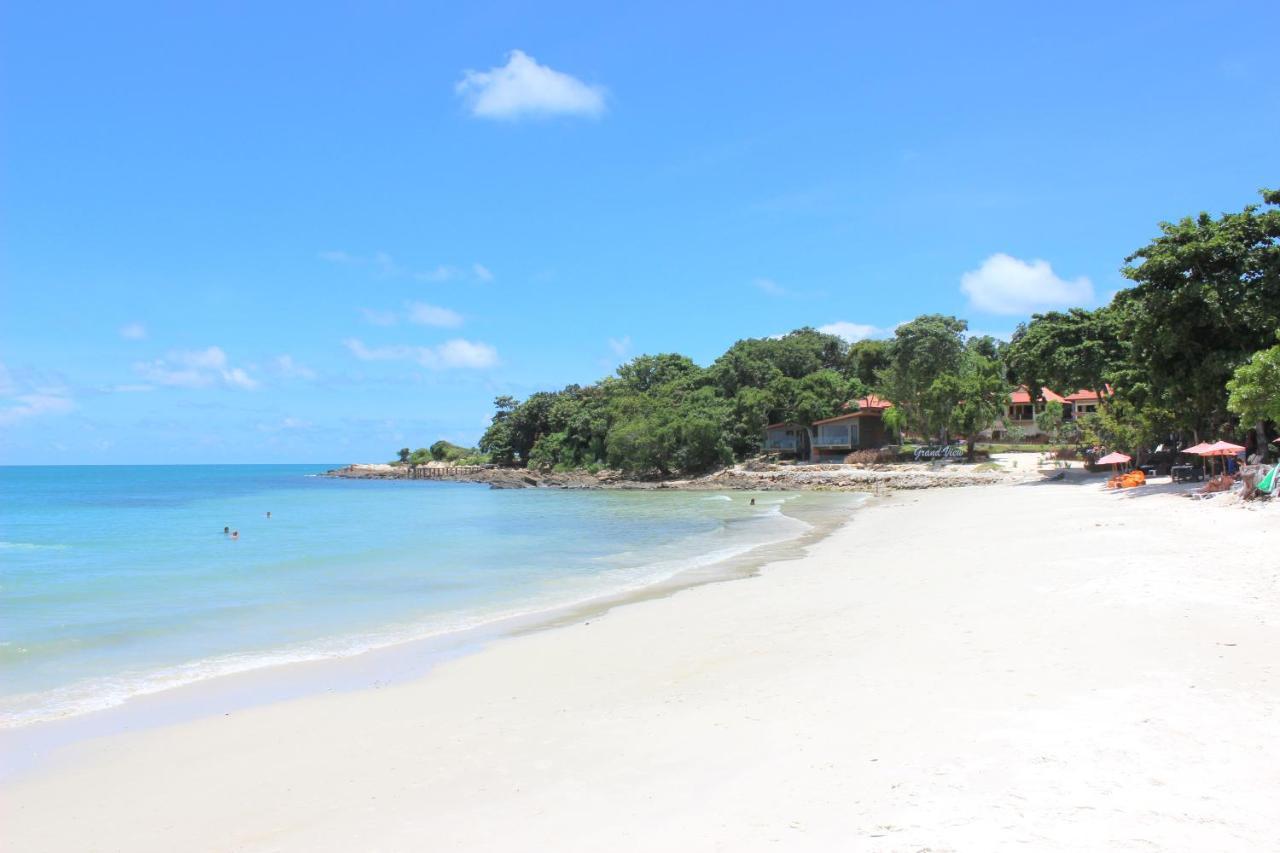 泰国 罗勇府  沙美岛的酒店  沙美岛  敖卓静谧度假酒店,沙美岛(泰国)