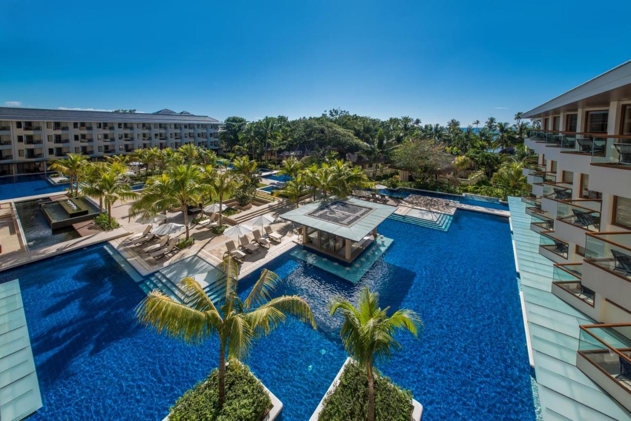 菲律宾  薄荷岛  邦劳的酒店  阿罗纳海滩赫纳度假村,邦劳(菲律宾)