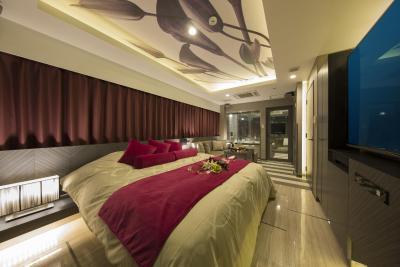 情趣餐厅hotelinthegreen(adultonly)(酒店情趣酒店(仅限绿色))重庆的情趣情人节有成人最图片
