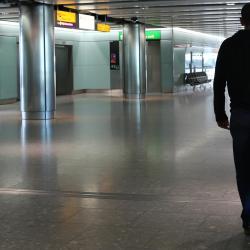 希思罗机场2号航站楼, 希思罗