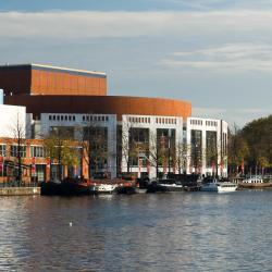 荷兰国家歌剧院和芭蕾舞团