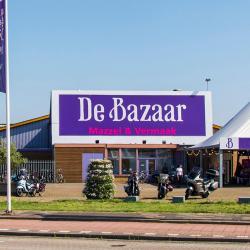 The Bazaar集市, 贝弗韦克
