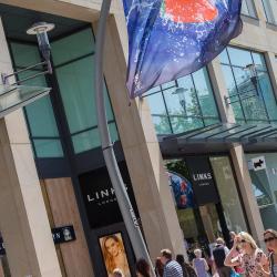 圣大卫购物中心
