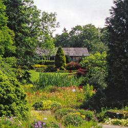 哈洛卡尔植物园
