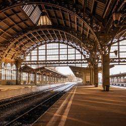 维捷布斯克火车站