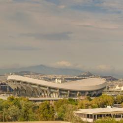 和平和友谊体育场