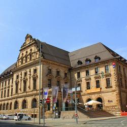 纽伦堡交通博物馆