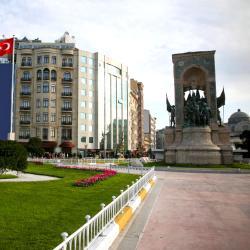 塔克西姆广场, 伊斯坦布尔