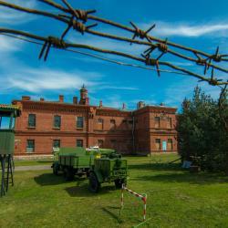 卡洛斯塔监狱, 利耶帕亚