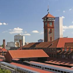 波特兰联合车站