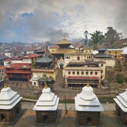 帕斯帕提那寺, 加德满都