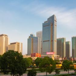 义乌市中心