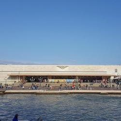 威尼斯圣露西亚站