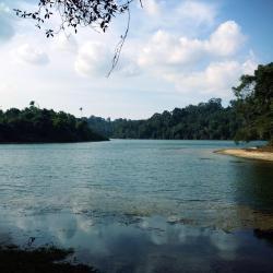 麦里芝蓄水池公园