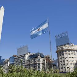 布宜诺斯艾利斯方尖碑