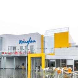 克林兰购物中心, 雷克雅未克
