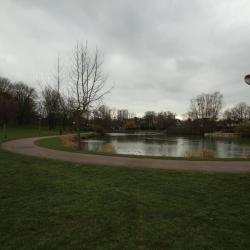 莱奥·拉格朗日公园