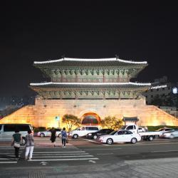 东大门, 首尔