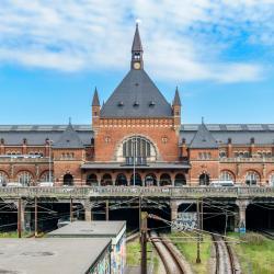 哥本哈根中央车站