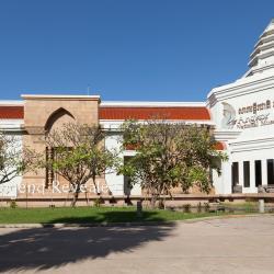 吴哥国家博物馆, 暹粒