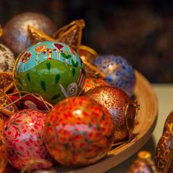 波茨坦圣诞市场