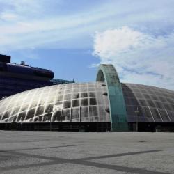 圆顶露天剧场
