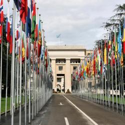 联合国日内瓦