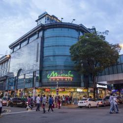 慕达发购物中心
