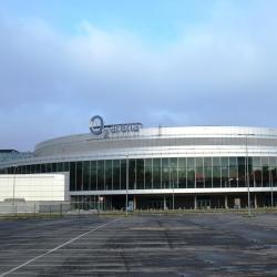 O2体育场