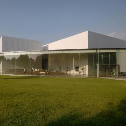 21 世纪当代艺术博物馆, 金泽