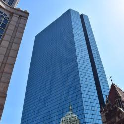 约翰·汉考克大厦