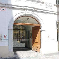 维也纳莫扎特故居, 维也纳