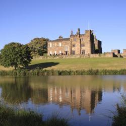 雷普利城堡