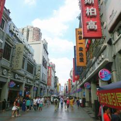 上下九步行街, 广州