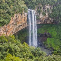 卡拉科尔瀑布