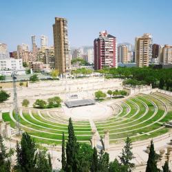 Aiguera Park