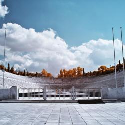 帕纳辛纳克体育场