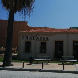 Thalassa Municipal Museum, 阿依纳帕