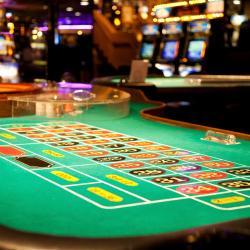 贝尼多姆地中海赌场