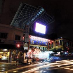 茨厂街, 吉隆坡